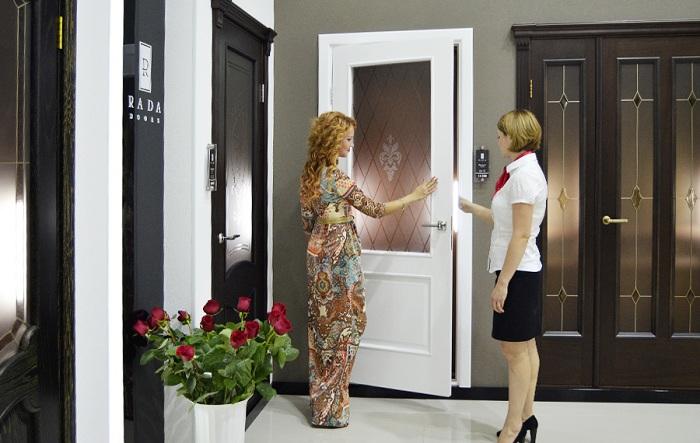 Как выбрать межкомнатную дверь для квартиры фото