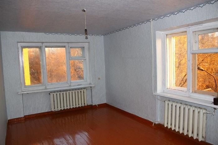 Норма температуры в угловой квартире
