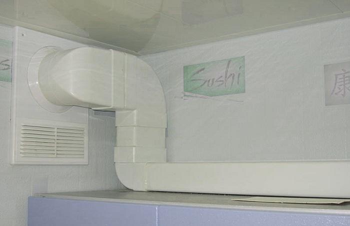 Монтаж вытяжки на кухне своими руками: пошаговая инструкция