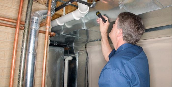 Профилактика и устранение гула водопроводных труб фото